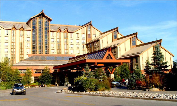 Casino Rama Resort - Orillia Ontario