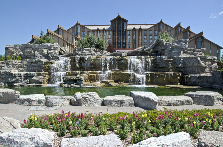 Casino Rama Resort - Orillia, Ontario