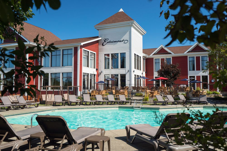 Estrimont Suites & Spa - Orford Quebec