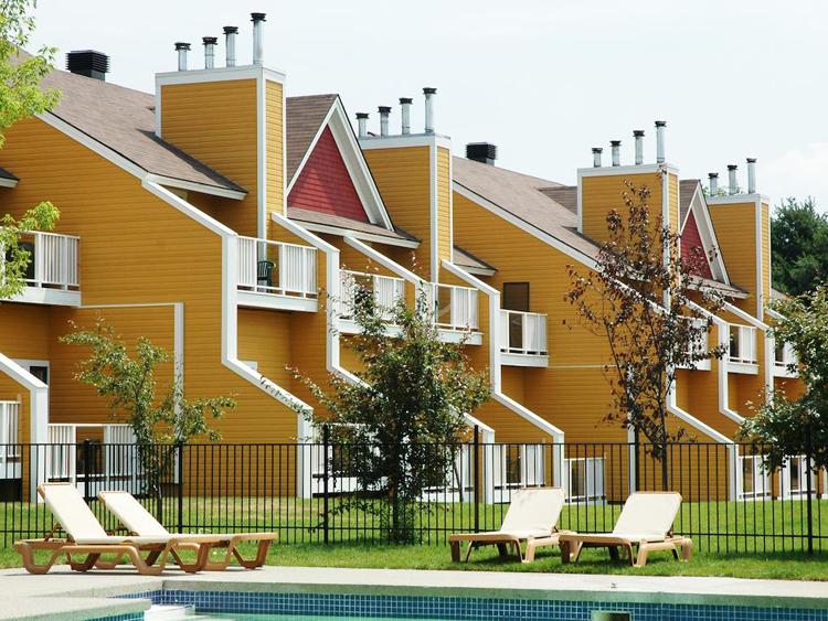 Estrimont Suites & Spa - Suites
