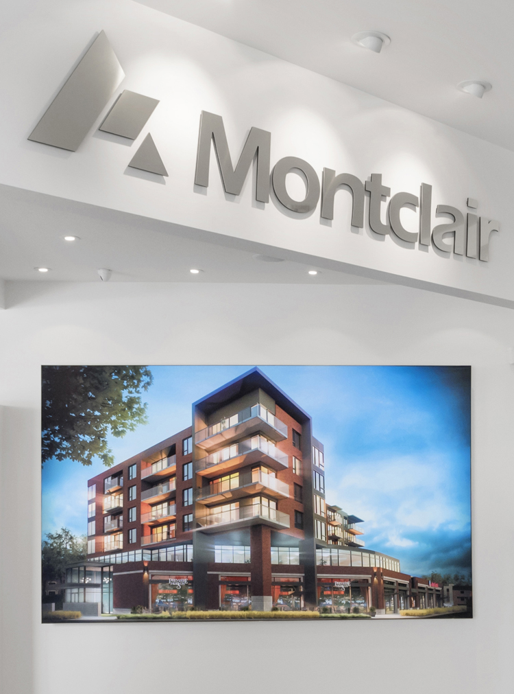 Groupe Montclair