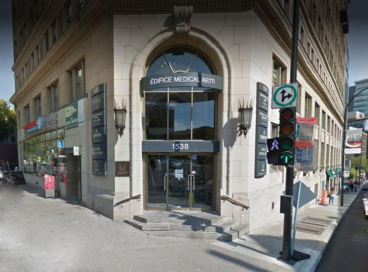 VM Medical Montreal