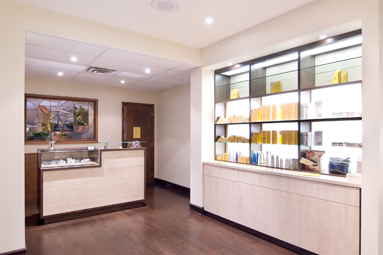 Estrimont Suites & Spa - Spa