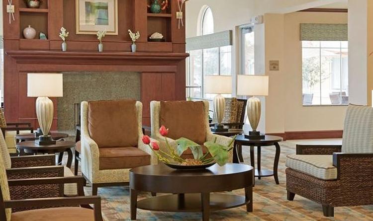 Hilton Garden Inn Orlando