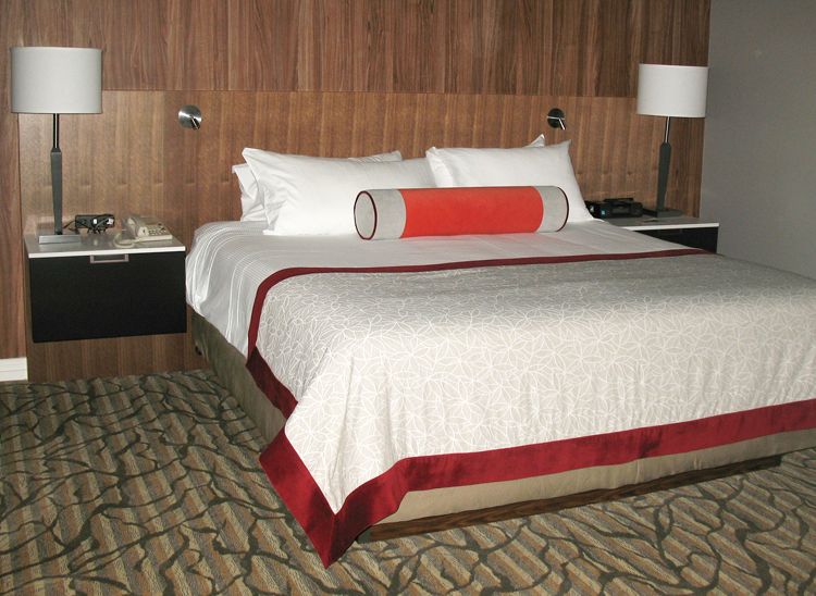 Casino Rama Resort - Suites Renovated