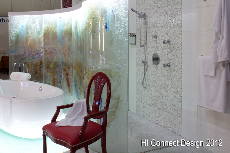 Hi Connect Design - Upscale Bathroom