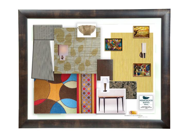 Hilton Homewood Suites Orlando