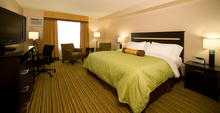 Hotel Best Western Plus - Mont Laurier