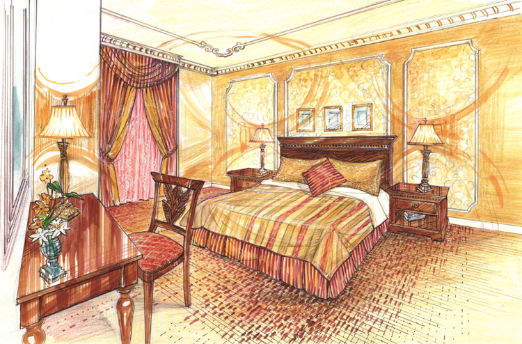 Qatar Palace Hotel Suites