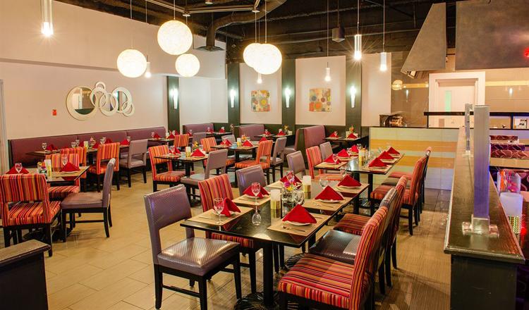 Hotel Radisson - Restaurant