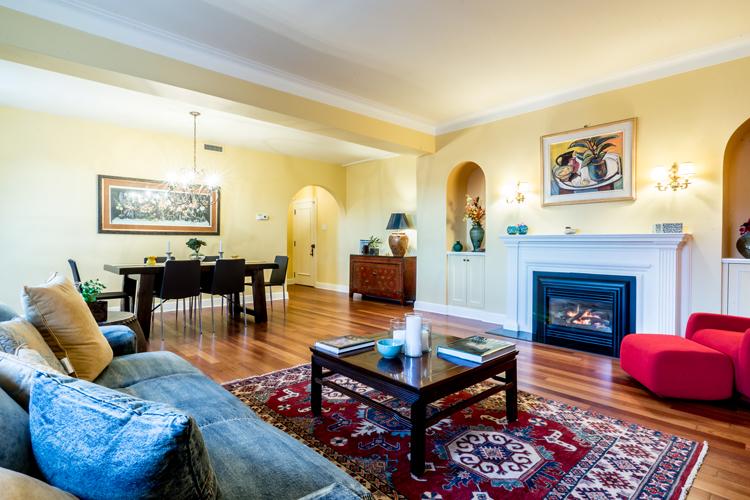 Trafalgar - Private Residence