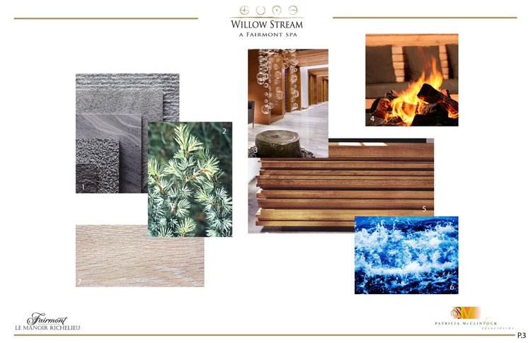 Fairmont Willow Stream Spa - Manoir Richelieu