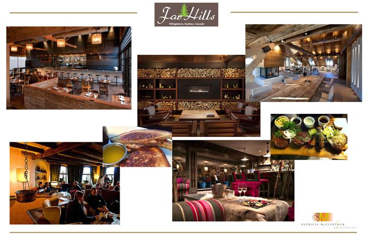 Hotel Far Hills - Val-Morin