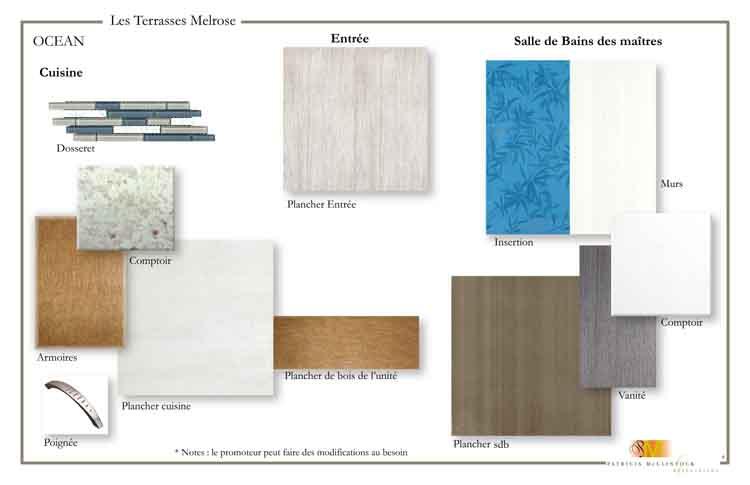 Terrasses Melrose Condos Monkland Av