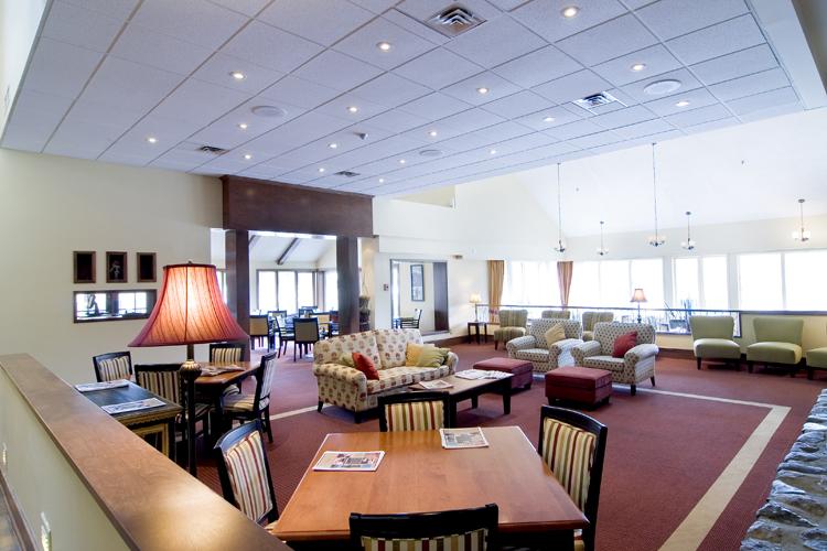 Estrimont Suites & Spa - Public Spaces