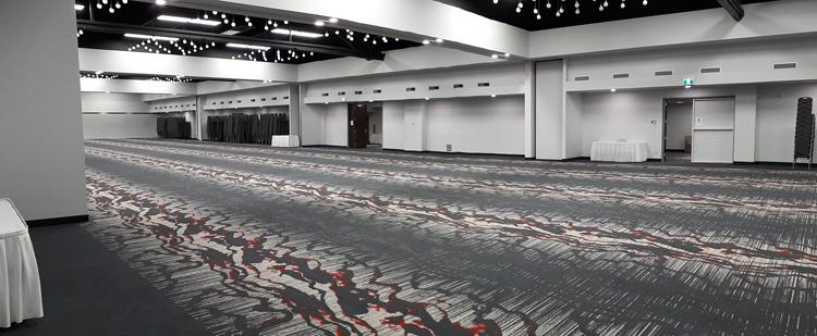 Delta Hotel – Convention Center
